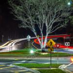 Kinhega-Roundabout_night